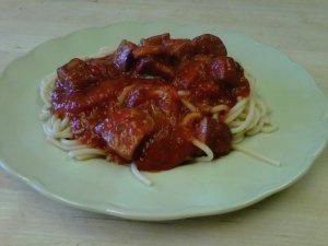 spaghettiwsausage2